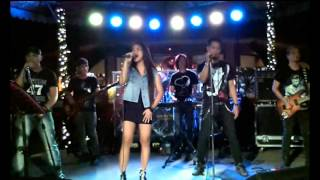 Freeplay band female vocalist kate cover version of bic runga