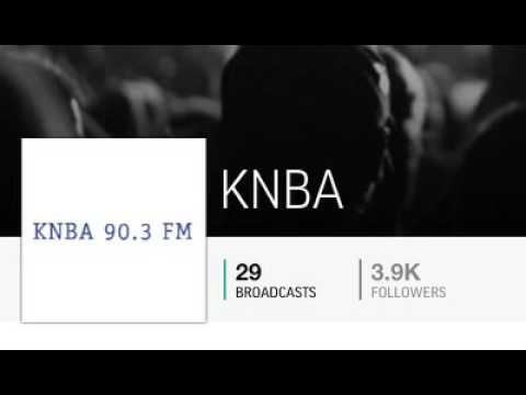 Swing 49 on public radio knba anchorage