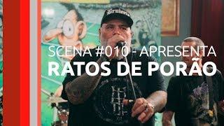 Scena #010 - RATOS DE PORAO