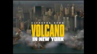 Disaster Zone Volcano In New York Trailer
