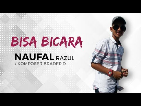 Naufal Razul: Bisa Bicara