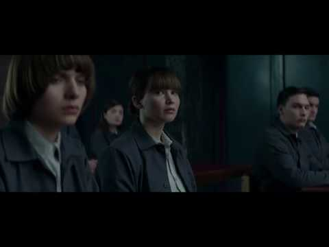 Red Sparrow - Sparrow School: The Art of Manipulation (ซับไทย) - วันที่ 13 Feb 2018