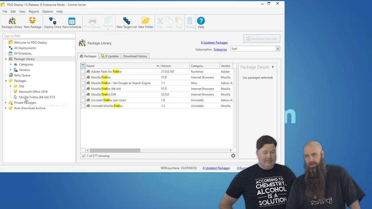 Deploy Software with PDQ Deploy - PDQ com