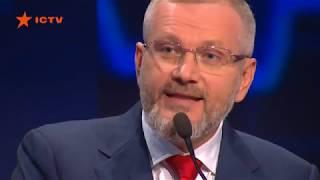 Вилкул о спекуляции на языковом законе в Украине