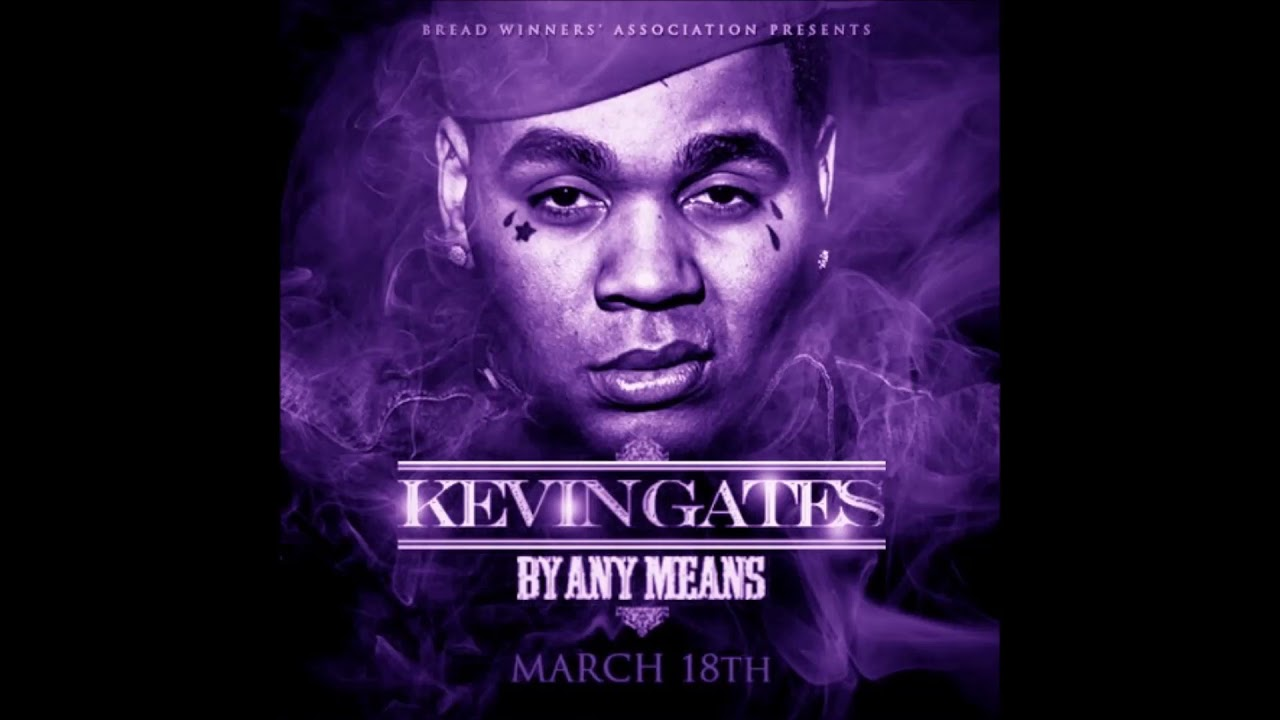 Download Kevin Gates - Go Hard feat Rico Love (slowed)