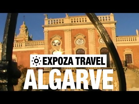 Algarve (Portugal) Vacation Travel Video Guide