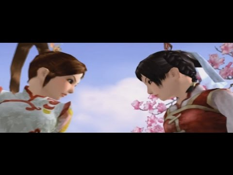 Dynasty Warriors 5 + Xtreme Legends : Xiao Qiao : Ep.4 : Maris et Femmes