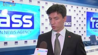 Пресс-брифинг в ТАСС - Артем Филипповский, МТС: Решения оператора для удаленной работы