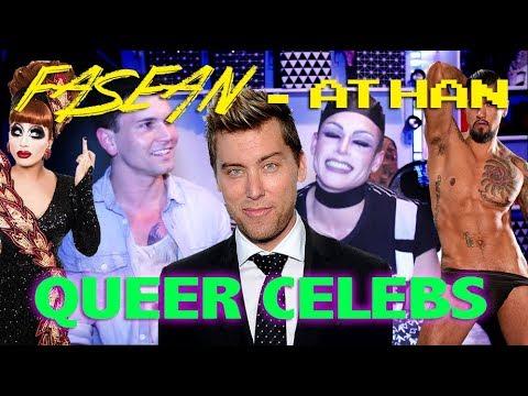 """FASEANATHAN ep. 1: Queer """"Celebrity"""" Run-InsKaynak: YouTube · Süre: 5 dakika14 saniye"""