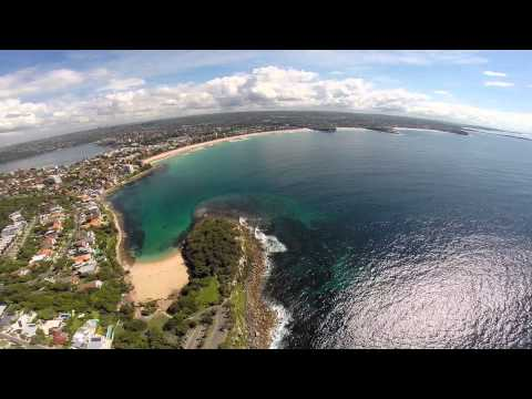 Sydney and northern beaches Mp3