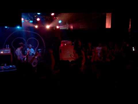 The Fall of Troy - F.C.P.R.E.M.I.X. (2016 US Tour, ATL)