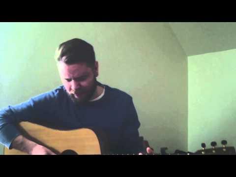 Crazy Love (Van Morrison cover) by Mark Mahoney