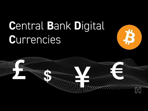 The Final Boss: Bitcoin vs Central Bank Digital Currencies