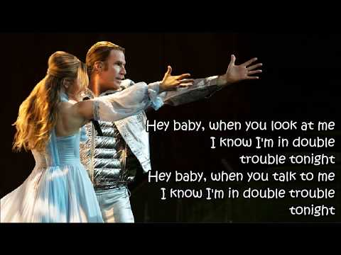 Will Ferrell & Molly Sandén  - Double Trouble [Eurovision: Song Contest: The Story of Fire Saga)