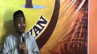 KAPE  TALAKAYAN - QADAR  AND  FREE WILL - 3