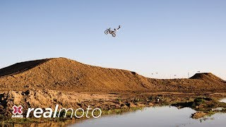 Brian McCarty: Real Moto 2018 | World of X Games