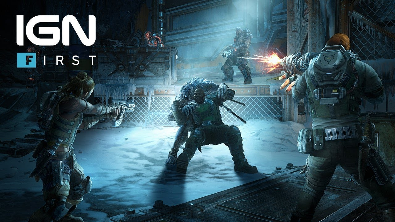 Gears 5 Map Builder Official Gameplay Walkthrough - IGN First on modern warfare 2 map list, left 4 dead map list, wolfenstein map list, call of duty black ops 2 map list, battlefield bad company 2 map list, titanfall map list, just cause 2 map list, rainbow six vegas map list, team fortress 2 map list, halo map list, battlefield 3 map list, modern warfare 3 map list, doom 3 map list, minecraft map list, borderlands 2 map list, red orchestra 2 map list, cod black ops map list, destiny map list, metal gear solid map list, gears of war 1 map list,