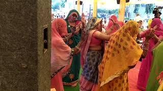 पं अनिल जी शर्मा आसेस्वर आश्रम ग्राम धम्माणी भजन श्याम हमारो कारो है   राजपूत साउंड तराना 9893518253