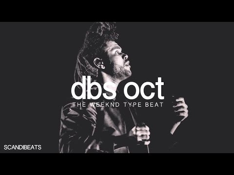 The Weeknd - DBS OCT Type Beat (Prod. ScandiBeats) | DreamTeamProducers