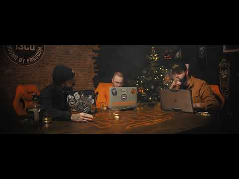 SUPPORT YOUR INDEPENDENT - A CHRISTMAS ADVERT BY 13COUNTY