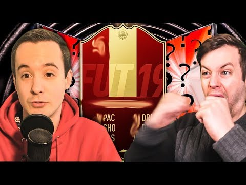 WOW, HE HAS TAKEN ME BY SURPRISE!!! - FIFA 19 ULTIMATE TEAM PACK OPENING