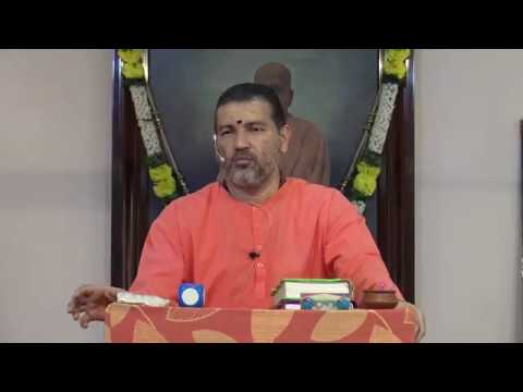 Naishkarmya Siddhi Talk - 1
