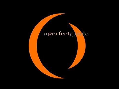 A PERFECT CIRCLE - Disillusioned (Recut & Re-edit)