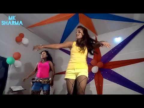Tohar Dono Jobna Up Ke ho || bhojpuri dj song durga puja || By MK SHARMA