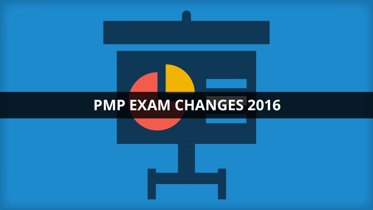 Pmp exam changes 2016 pmp certification training course youtube pmp exam changes 2016 pmp certification training course 1betcityfo Image collections