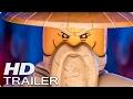 THE LEGO NINJAGO MOVIE German Deutsch 2017