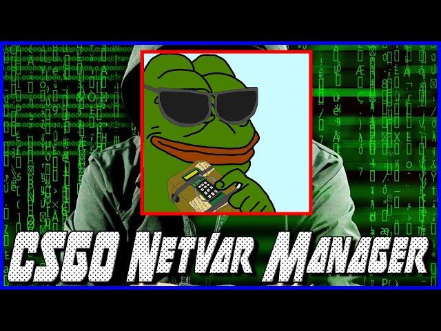 CSGO Netvar Manager Tutorial - How to get Netvar offsets