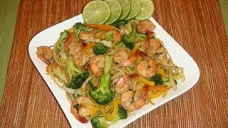 Happy New Year [2013] - How to Cook Pancit Canton [Stir Fried Noodles] Recipe