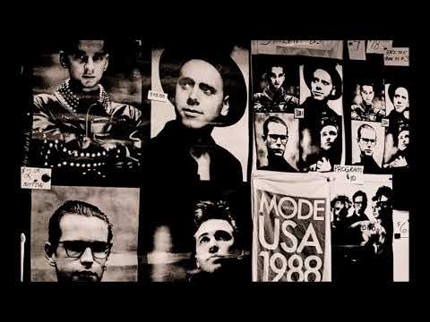 Depeche Mode  - 101 (Remastered) Full Album