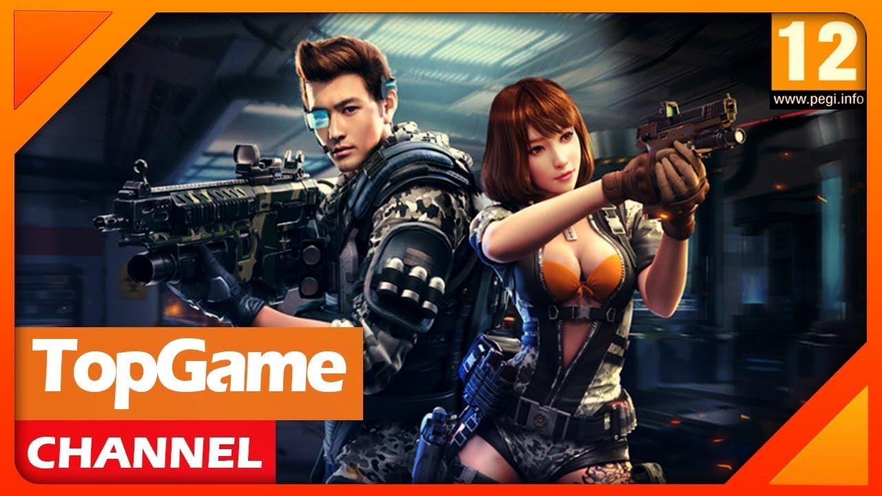 [Topgame] Top 10 game offline nhẹ cho điện thoại cấu hình thấp | Phần 1