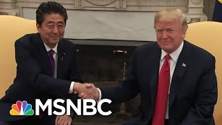 What To Expect From President Trump's High-Stakes Summit With North Korea | The 11th Hour | MSNBC