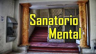 Hospital Psiquiátrico | Lugares Abandonados © Olvidado y decadente (Pablo RS)