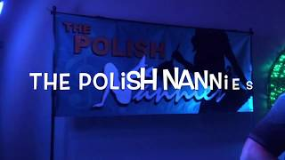 "The Polish Nannies cover ""Low Places"""