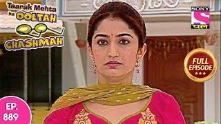 Taarak Mehta Ka Ooltah Chashmah - Full Episode 889 - 31st December, 2017