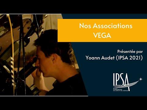 Association IPSA - IPSA Vega