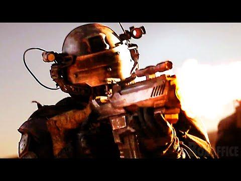 LE DERNIER VOYAGE Bande Annonce #2 (2021) Jean Reno, Science Fiction
