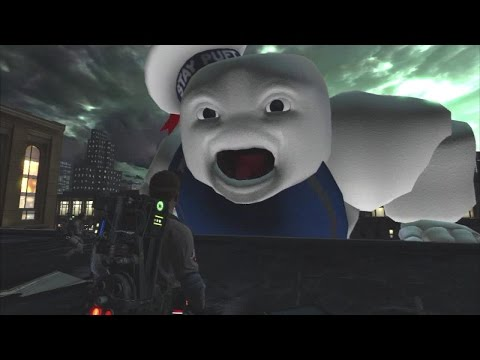 Ghostbusters: The Video Game - 04