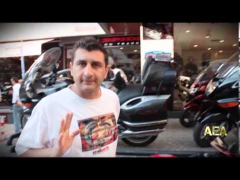 Genel 2. El Motosiklet Rehberi