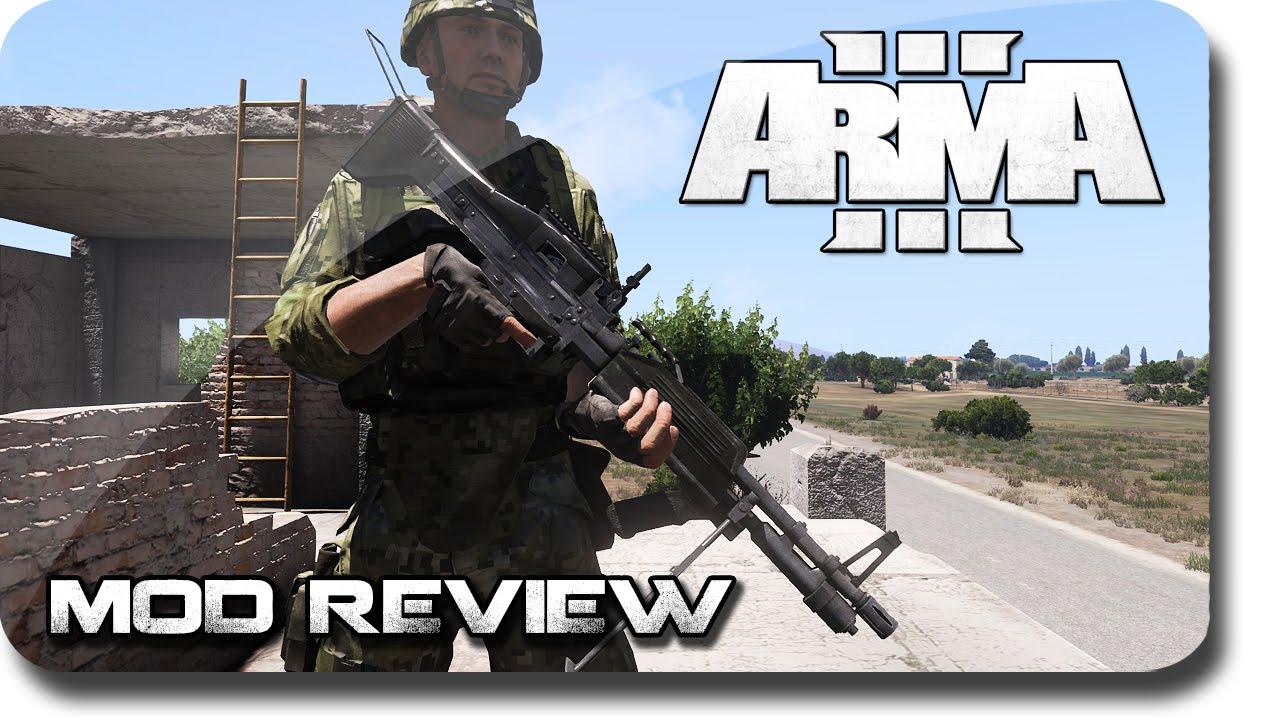 arma 3 review 2017