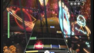 rock rebellion fc (rock band expert guitar)