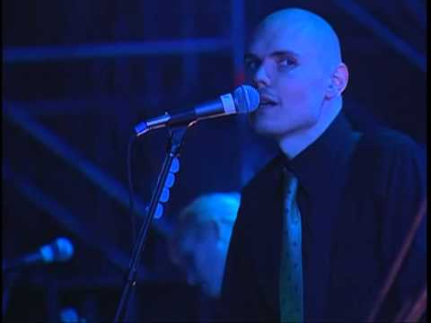 The Smashing Pumpkins - Thru the Eyes of Ruby (Les Eurockeennes 1997)