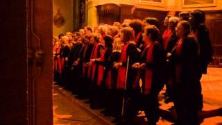 Gospel Art - Wade in the water - Chorale d