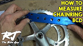How To Repair Damaged Crank Arm Threads - YouTube