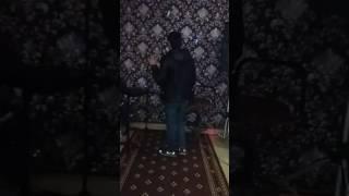 Сулейман Шахсултанов- Одинокий мужичок за 50.