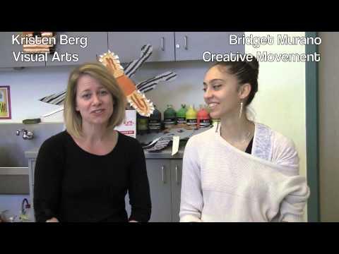 Echo Horizon School 2014 First Grade Arts Showcase - Arts Curriculum Integration