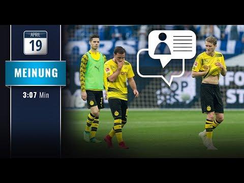 User-Meinungen zu den umstrittenen Spielern im BVB-Kader